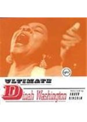 Dinah Washington - Ultimate Dinah Washington, The