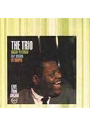 Oscar Peterson - Trio, The (Live From Chicago/Remastered)