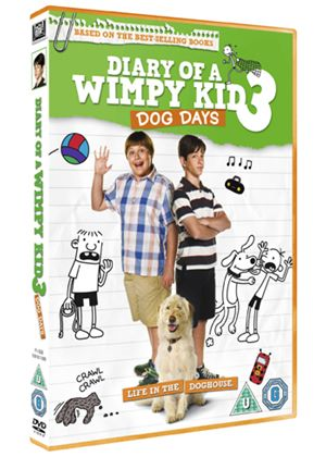 Diary of a Wimpy Kid 3 - Dog Days