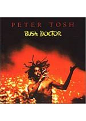 Peter Tosh - Bush Doctor (Remastered) (Music CD)