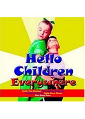 Various Artists - Hello Children Everywhere (Music CD)