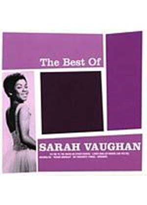 Sarah Vaughan - The Best Of (Music CD)