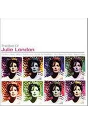 Julie London - The Best Of (Music CD)