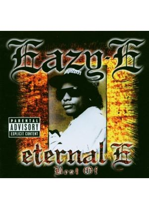 Eazy E - Eternal E (Music CD)