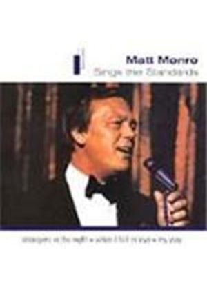 Matt Monro - Sings The Standards