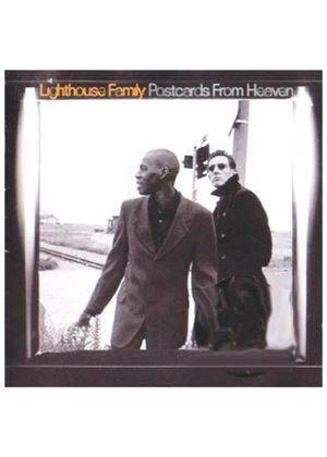Lighthouse Family - Postcards From Heaven (Music CD)