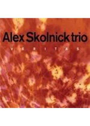 Alex Skolnick Trio - Veritas (Music CD)