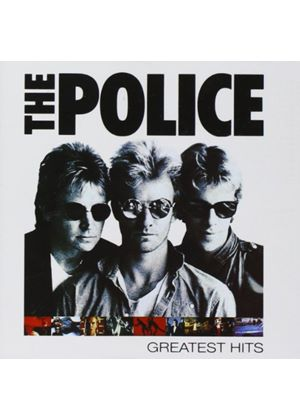 The Police - Greatest Hits  (Music CD)