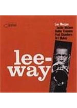 Lee Morgan - Lee-way (Rudy Van Gelder Remaster)
