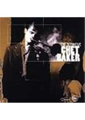 Chet Baker - Definitive Chet Baker, The