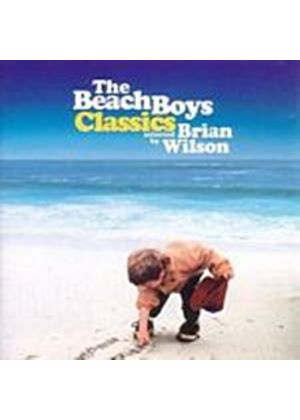 The Beach Boys - Classics: As Selected By Brian Wilson (Music CD)