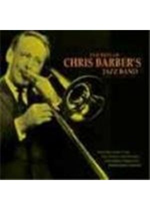 Chris Barber & His Jazz Band - The Best Of Chris Barber's Jazz Band (Music CD)