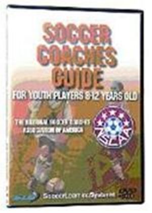 Soccer Coaches Guide - 8-12 Year Olds