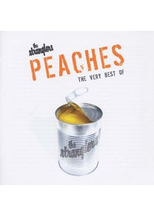 The Stranglers - Peaches (Music CD)