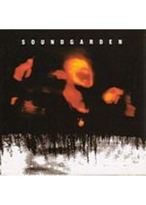 Soundgarden - Superunknown (Music CD)
