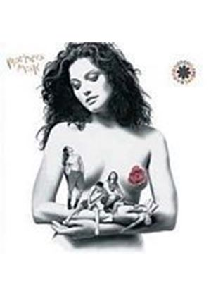 Red Hot Chili Peppers - Mothers Milk (Music CD)