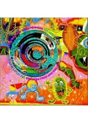 Red Hot Chili Peppers - Uplift Mofo Party Plan (Bonus Tracks) (Music CD)