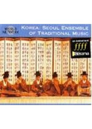 Korea/Traditional - Korea-Seoul Ensemble-""