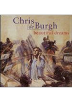 Chris De Burgh - Beautiful Dreams (Music CD)