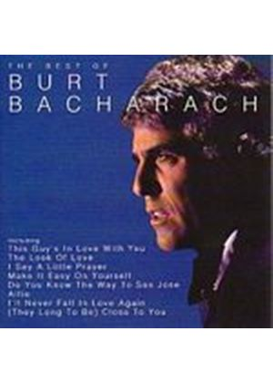 Burt Bacharach - Best Of (Music CD)