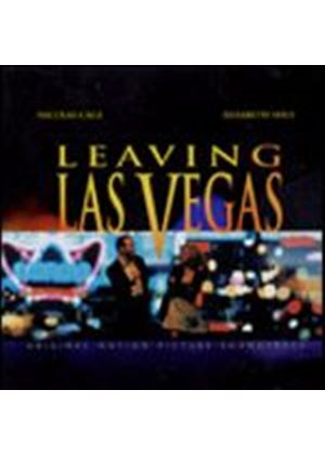 Original Soundtrack - Leaving Las Vegas OST (Music CD)