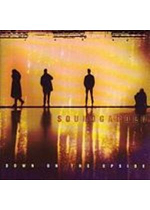 Soundgarden - Down On The Upside (Music CD)
