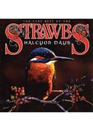 The Strawbs - Halcyon Days - The Very Best Of (Music CD)
