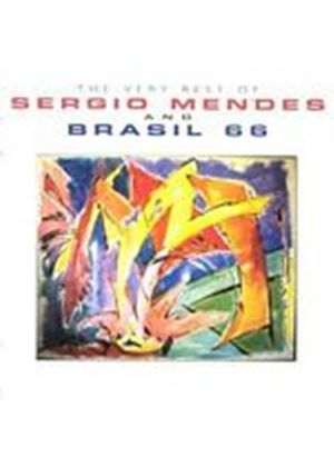 Sergio Mendes And Brasil 66 - The Very Best Of (Music CD)
