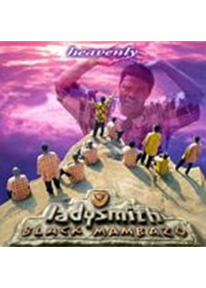 Ladysmith Black Mambazo - Heavenly (Music CD)