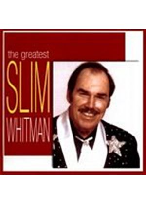 Slim Whitman - The Greatest (Music CD)