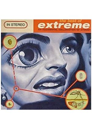 Extreme - The Best Of - An Accidental Collection (Music CD)