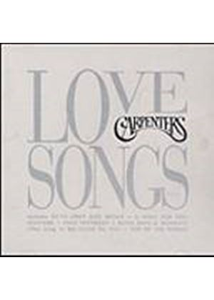 Carpenters - Love Songs (Music CD)