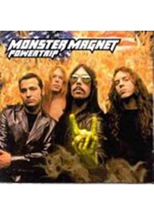 Monster Magnet - Powertrip (Music CD)