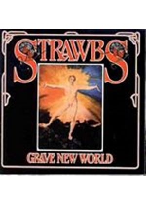 The Strawbs - Grave New World (Music CD)