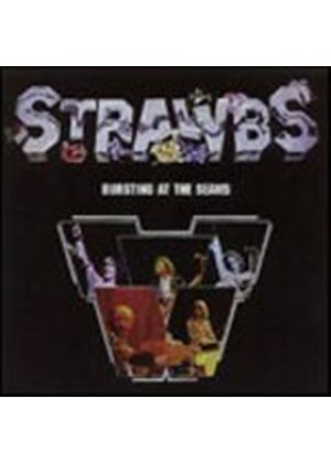 The Strawbs - Bursting At The Seams (Music CD)