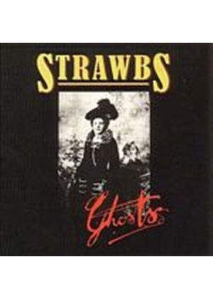 The Strawbs - Ghosts (Music CD)