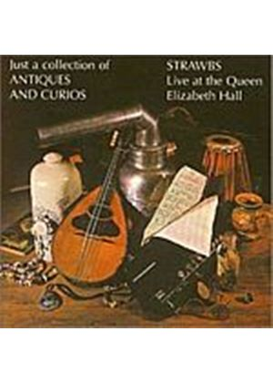 The Strawbs - Just A Collection Of Antiques And Curios (Music CD)
