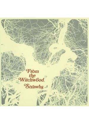 The Strawbs - From The Witchwood (Music CD)