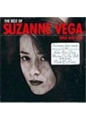 Suzanne Vega - Tried And True (The Best Of Suzanne Vega)