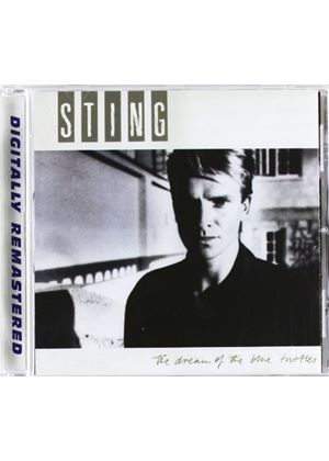 Sting - Dream Of The Blue Turtles (Music CD)