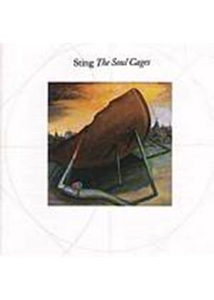 Sting - Soul Cages (Music CD)