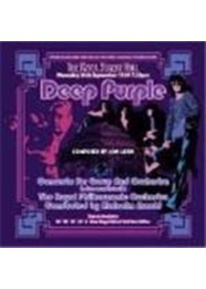 Deep Purple - CONCERTO FOR GROUP & ORCHESTRA (Music CD)