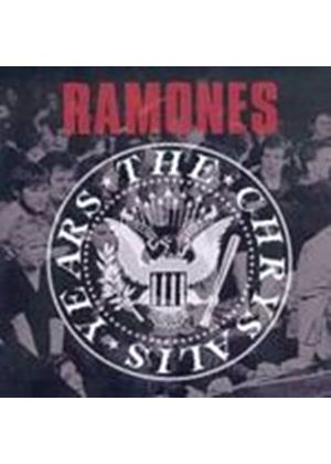 The Ramones - The Chrysalis Years Anthology (Music CD)