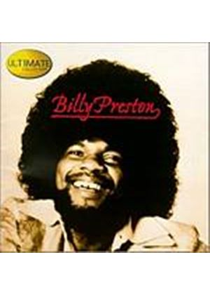 Billy Preston - Ultimate Collection (Music CD)