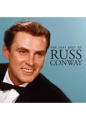 Russ Conway - The Very Best Of (Music CD)