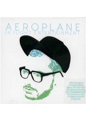 Aeroplane - In Flight Entertainment (Mixed by Aeroplane) (Music CD)