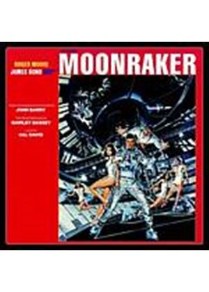 Original Soundtrack - Moonraker (Music CD)
