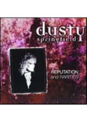 Dusty Springfield - Reputation And Rarities (Music CD)
