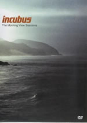 Incubus: Morning View Sessions (Music DVD)