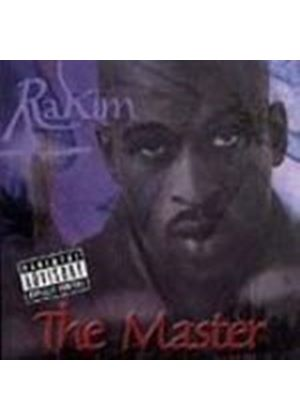 Rakim - The Master (Music CD)
